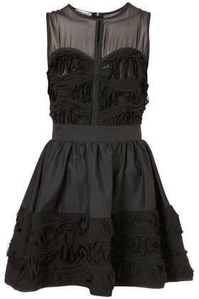 Holly Dress by Jones and Jones** - Dresses - Clothing - Topshop