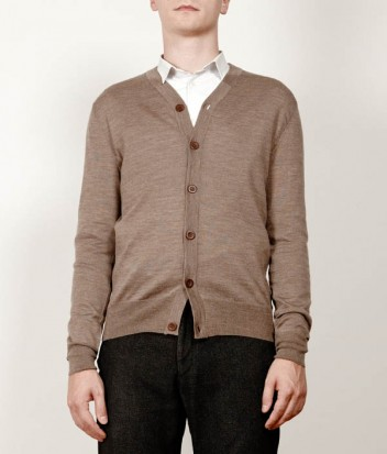 CHAUNCEYSTORE - Merino light cardigan
