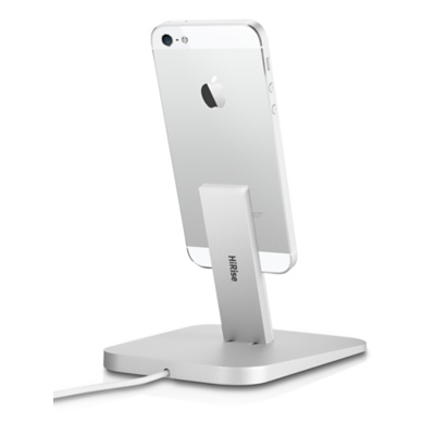 Twelve South HiRise 充電スタンド for iPhone & iPad mini - Apple Store (Japan)
