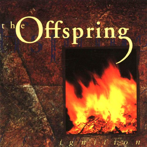 Amazon.co.jp: Ignition: Offspring: 音楽