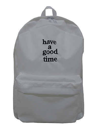 have a good time backpack - have a good time
