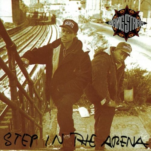 Amazon.co.jp: Step in the Arena: Gang Starr: 音楽