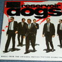 ost v.a. - RESERVOIR DOGS / 1992 UK ENGLAND 180gram Heavy Weight Used LP - パラダイス・レコード