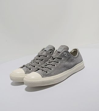 Buy ConverseAll Star Ox Suede - size? exclusive- Mens Fashion Online at Size?