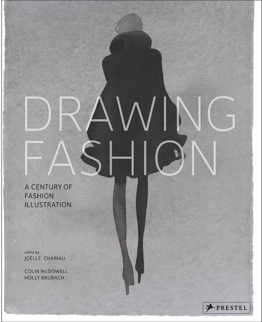 Review: Drawing Fashion at The Design Museum Through to 6th March 2011 Tory Turk | FADWEBSITE
