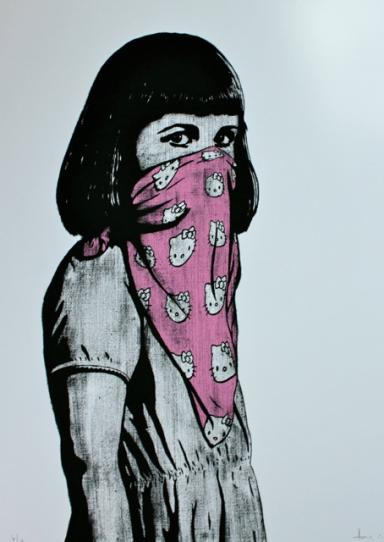 Kitty Riot Pink - REED PROJECTS