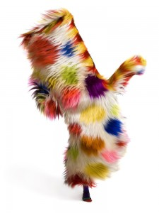The Soundsuits of Nick Cave: Contemporary Art or Material Culture? : Bad at Sports