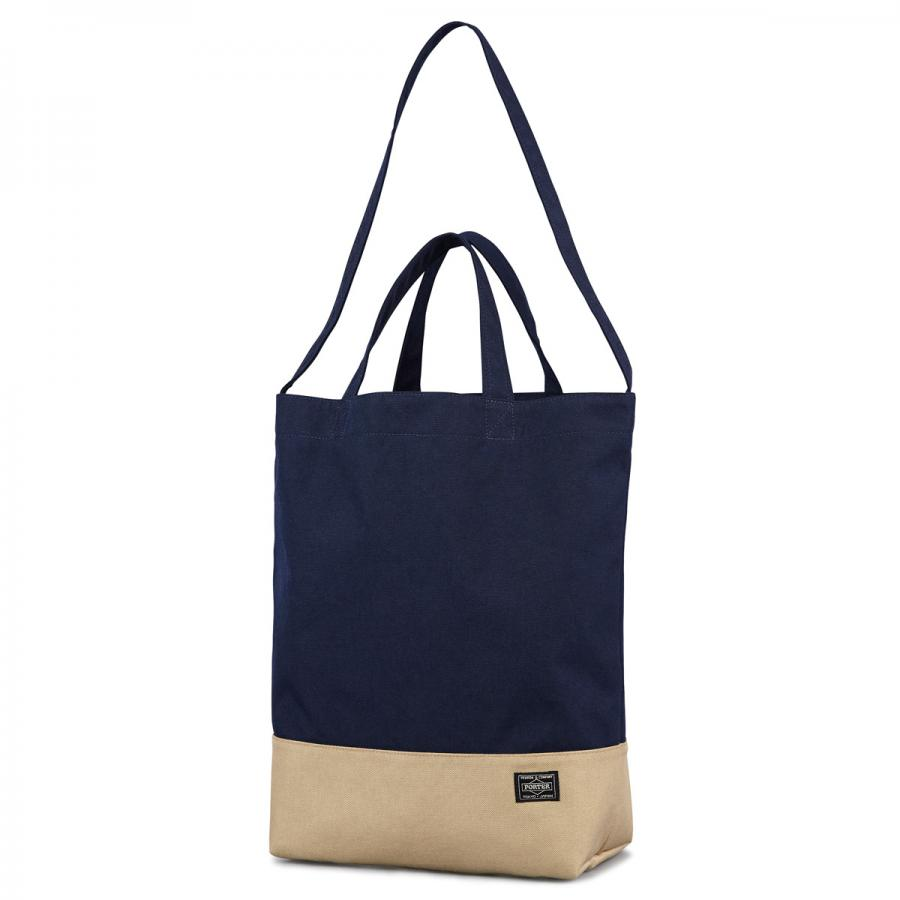 137135ae4bcb 2WAY TOTE BAG|JACKSON|HEAD PORTER ONLINE|ヘッド ポーター オンライン ...