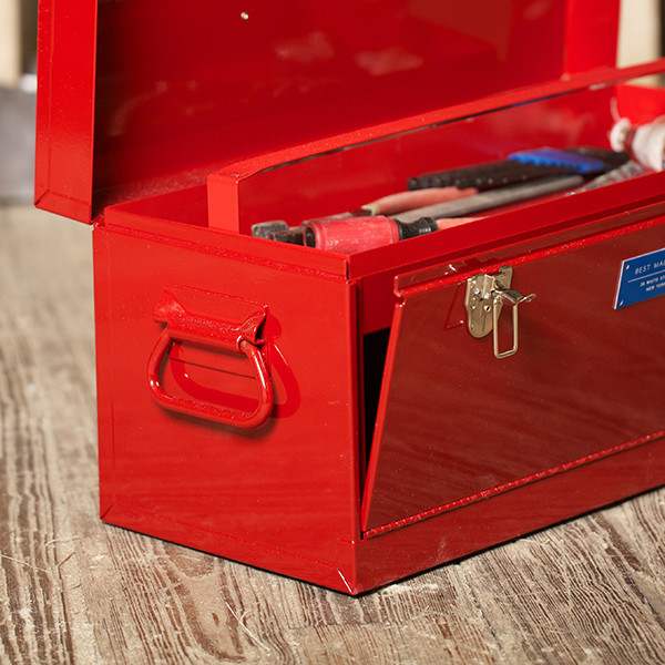 Best Made Company — Front Loading Toolbox