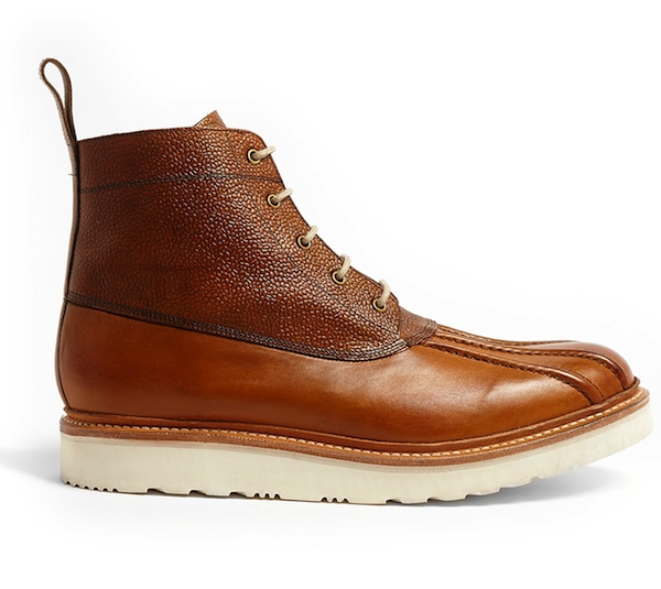 Grenson Boots Triads coupon code discount promotion voucher | fashionstealer