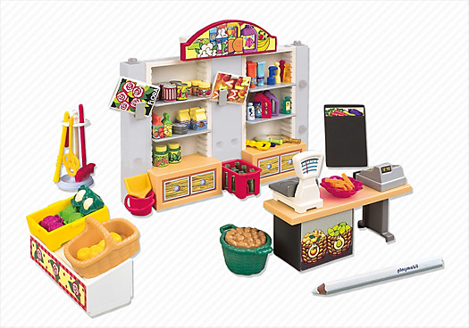 Store Accessories - PM USA PLAYMOBIL® USA