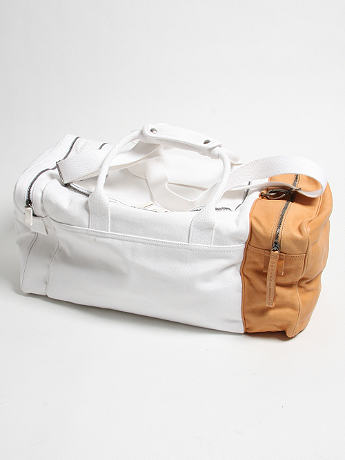 Martin Margiela Holdall at oki-ni