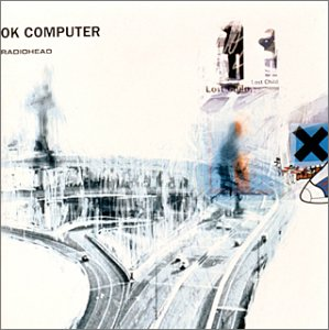 Amazon.co.jp: O.K. Computer: Radiohead: 音楽