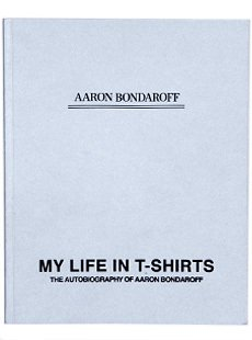 AndPress — MY LIFE IN T-SHIRTS