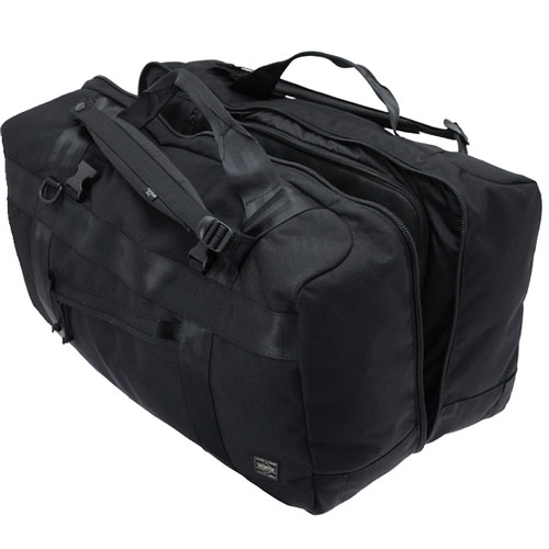 PORTER BOOTH PACK | 3WAY DUFFLE BAG(L) | 吉田カバン | YOSHIDA & CO., LTD.