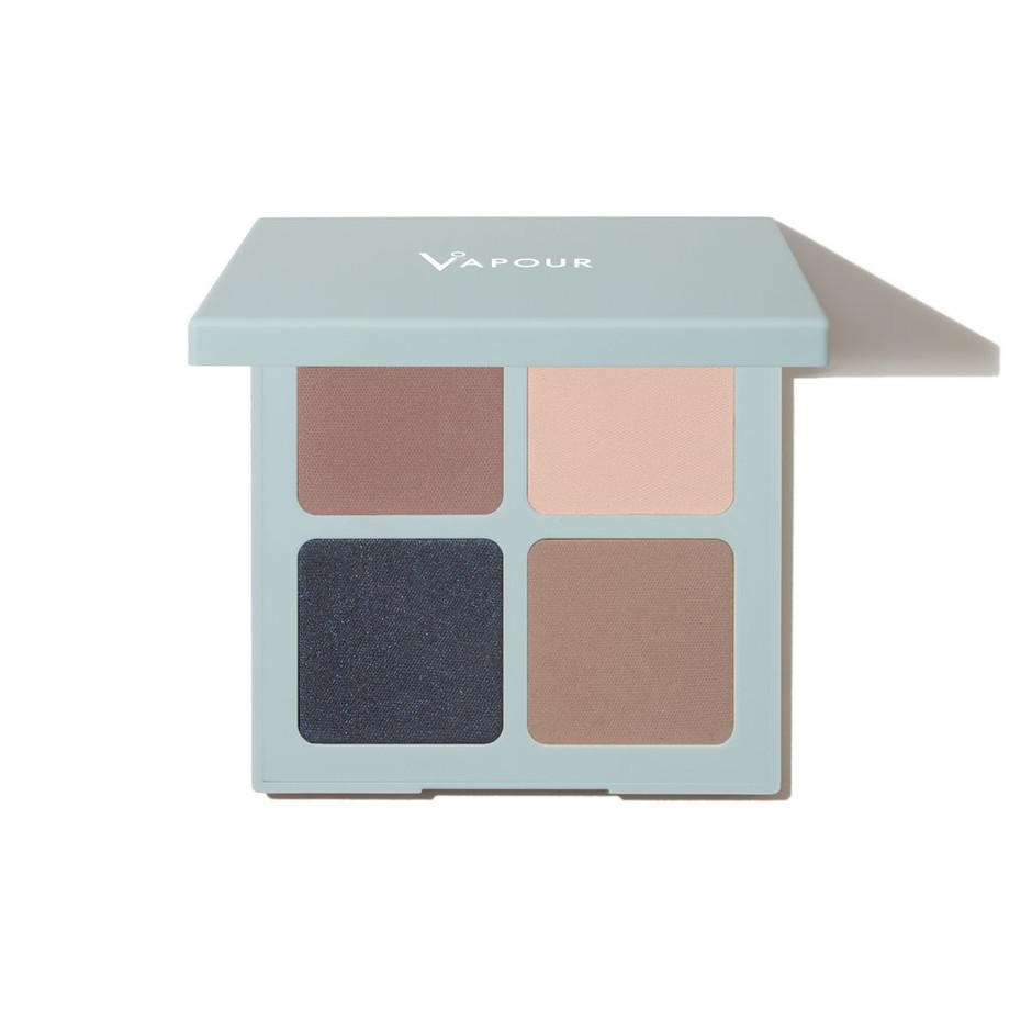 Best Natural Eyeshadow Quad   Vapour Beauty