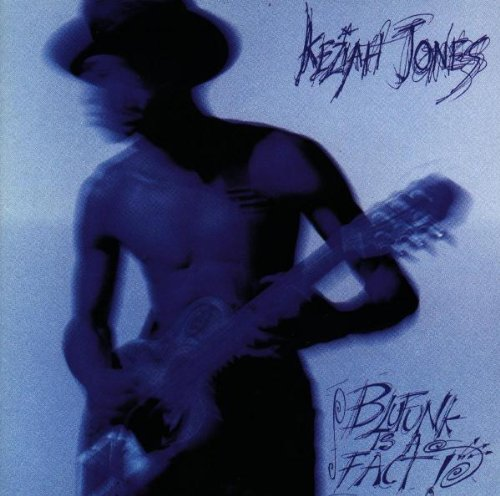Amazon.co.jp: Blufunk Is a Fact!: Keziah Jones: 音楽