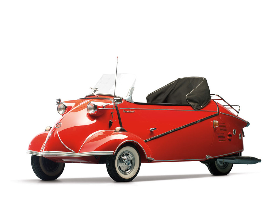 The Bruce Weiner Microcar Museum - RM Auctions