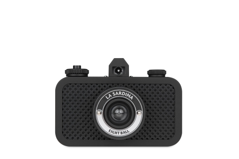 La Sardina 8Ball - Lomography Shop