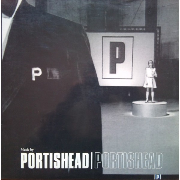 Portishead New Album in The Making