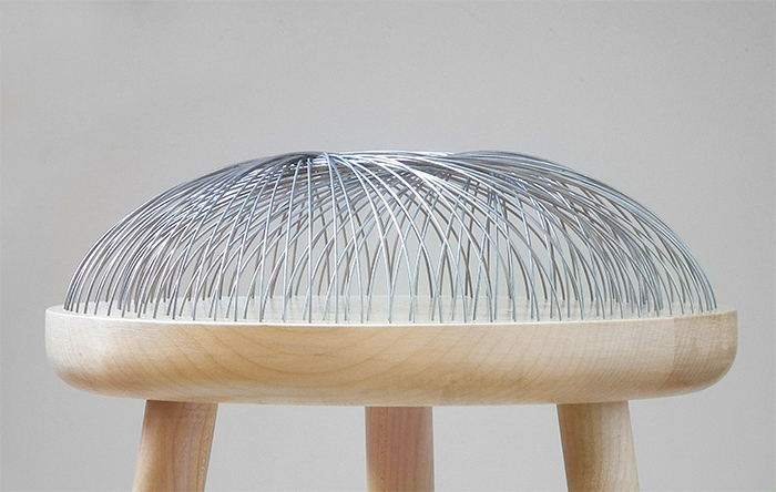 Dome Stool | toer