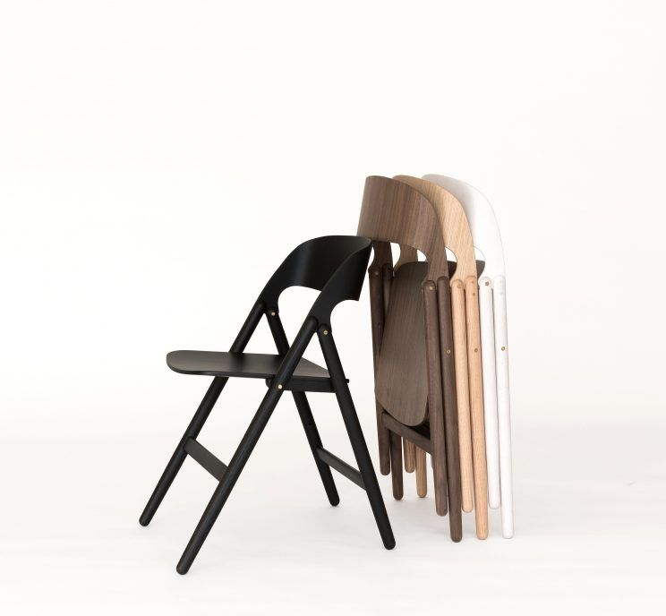 Narin Chair by David Irwin | Case Contemporary Furniture
