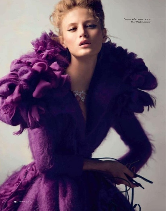 dior couture | Christian Dior: A passion | Pinterest
