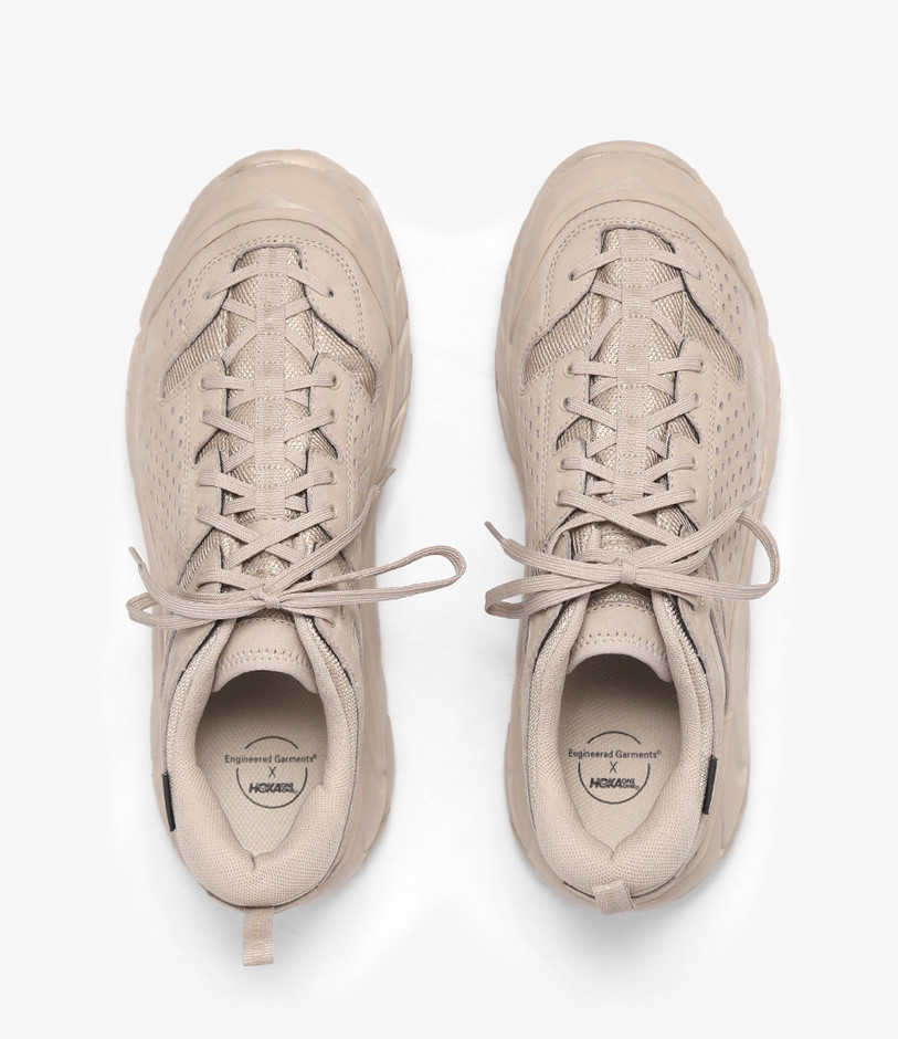 nepenthes online store   ENGINEERED GARMENTS x HOKA ONE ONE Tor Ultra Low EG