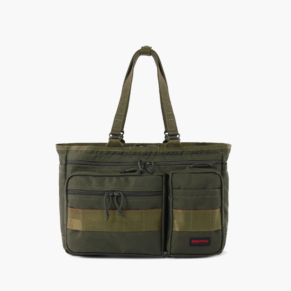 BS TOTE WIDE|BRIEFING OFFICIAL SITE | ブリーフィング公式サイト