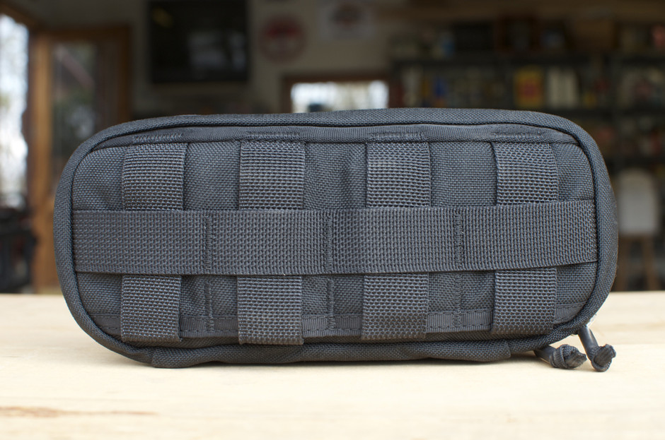 RR FIELD (BLACK) | GORUCK | Built in the USA