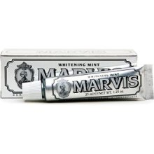 Marvis Whitening Toothpaste (0.85 oz.)