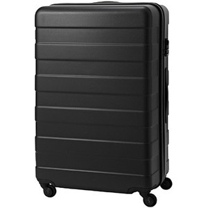 [New] Hard Carry Travel Suitcase 85l - Muji - Polyvore