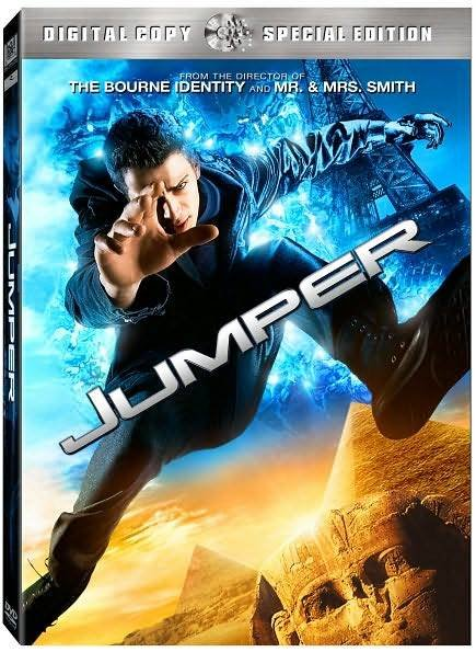 Pictures & Photos from Jumper - IMDb