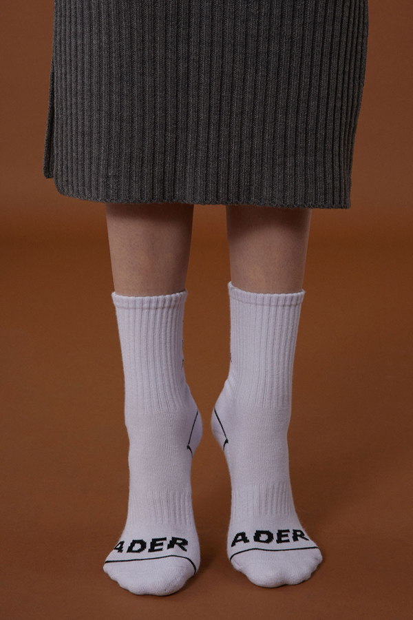 【ADER error】 Joke Socks | ANNAHL