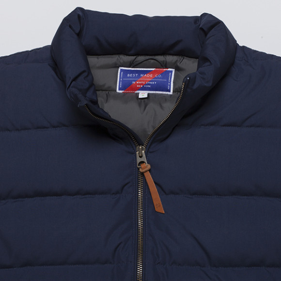Best Made Company — Down Vest