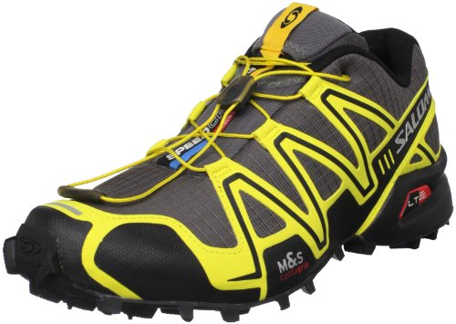 Amazon.co.jp: [サロモン] SALOMON SPEEDCROSS 3 MEN: シューズ&バッグ