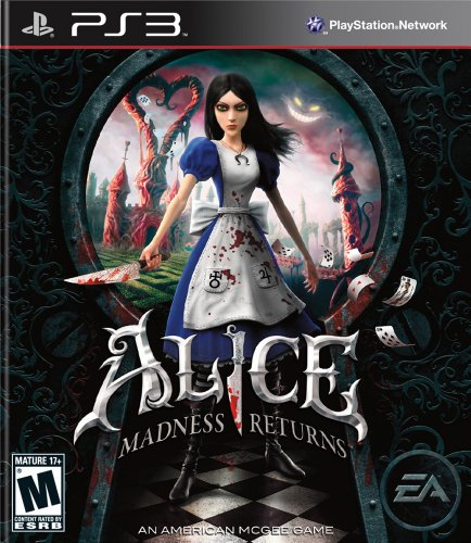 Amazon.co.jp: Alice: The Madness Returns(輸入版): ゲーム