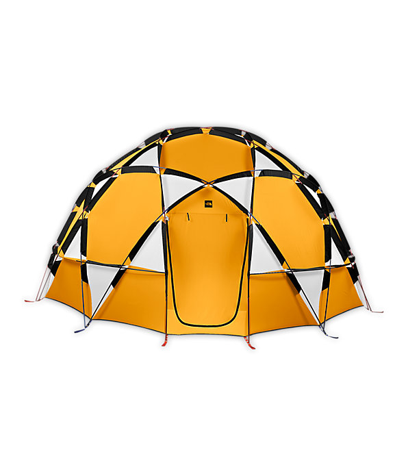 The North FaceEquipmentCollectionsSummit Series®2-METER DOME