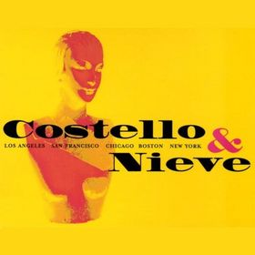 Albums by Elvis Costello & Steve Nieve - Rate Your Music