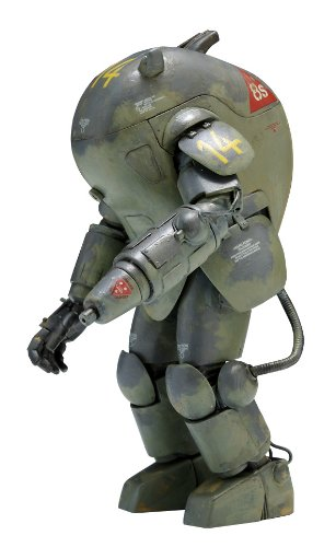 Amazon.co.jp: 1/20 マシーネンクリーガーArmored Fighting Suit Custom Type アーケロン: ホビー