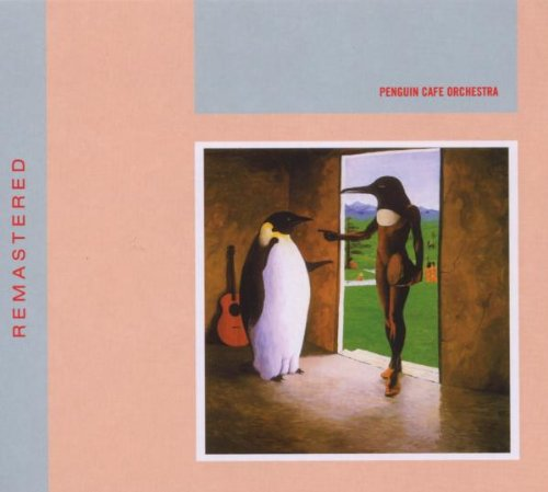 Amazon.co.jp: Penguin Cafe Orchestra (Reis): Penguin Cafe Orchestra: 音楽