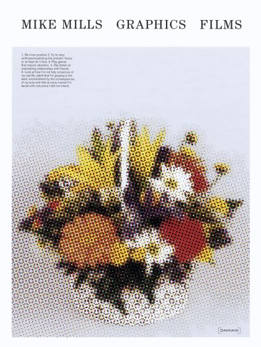 Amazon.co.jp: Mike Mills: Graphics/Films: Mike Mills, Aaron Rose: 洋書
