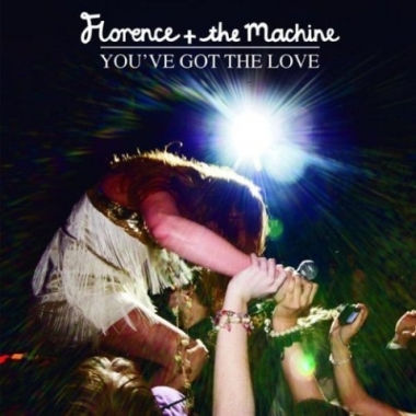 """Florence + The Machine You've Got The Love Vinyl 7"""" Single at Universal Music"""