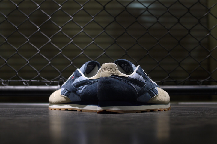"""Reebok CL LEATHER """"mita sneakers"""" """"CL LEATHER 30th ANNIVERSARY"""" - sneaker resource"""