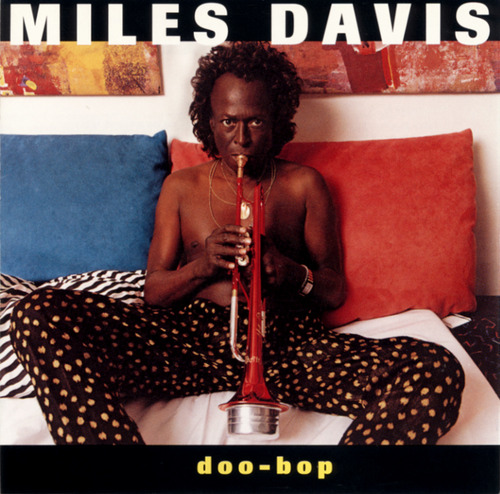 Amazon.co.jp: Doo Bop: Miles Davis: 音楽