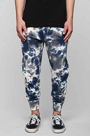BDG Tie-Dye Jogger Pant - Urban Outfitters