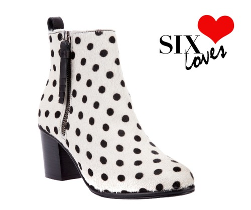 THE SIX BLOG | -SIX LOVES- The new Opening Ceremony pre...