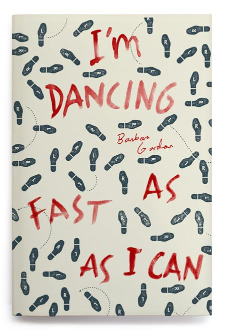 Dancing as Fast as I can (Oliver Munday) | Art / Design / Illustratio…