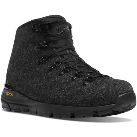 "Mountain 600 EnduroWeave 4.5"" - Black"