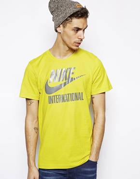 Nike | Nike International T-Shirt at ASOS